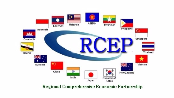 Regional Comprehensive Economic Partnership (RCEP) | Justinian ...